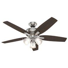 Hunter Douglas Fan Lights