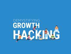 Demystifying Growth Hacking #growthhacking #startup #creativitybooster #marketing #startups #socialmedia #contentmarketing #inboundmarketing #SEO #entrepreneur #inbound