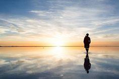 日本攝影師鏡頭下的「天空之境」