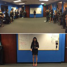 Another exciting promotion last week at OLN Inc! Thrilled to promote Lilly Feng into a leadership role on our team! #olninc #advancement #growth #goingplaces