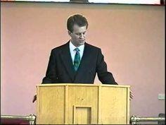 Mark Haville - History of Pentecostalism - YouTube