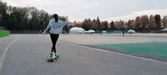 dancing longboard #gif from #giphy