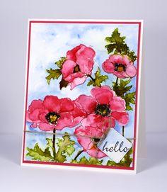 Poppy Gems2 Heather Telford