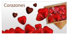 Stuffed Peppers, Vegetables, 1, Food, Chocolate Hearts, Valentines Diy, Sweet Pastries, Weather, Hearts