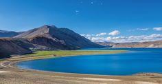 Tsomoriri, India, #Ladakh #Viaggiare Heaven On Earth, Beautiful Places, India, Mountains, Nature, Travel, Viajes, Naturaleza, Destinations