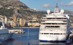 Fincantieri, Genova costruirà la nuova Silversea