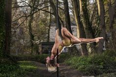 Dawid Skowronek Mr Pole Dance UK winner training outdoors wearin Wink's bespoke Men's Shoulder Top and Shorts in gold from Wink Uniq. Photography by Rafal Kostrzewa Yoga Wear, Gym Wear, Summer Prints, Pole Fitness, Dance Photos, Funky Fashion, Pole Dance, Second Skin, Dance Costumes