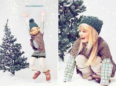 Fashion Kids. Марина Першина. Фотогалерея: Christmas is ALL around!!!