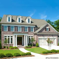 We stand behind every home we build with a warranty you can trust. | Pulte Homes