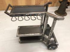 Decisive revitalized diy welding projects my website Welding Table Diy, Welding Cart, Welding Rods, Metal Welding, Welding Ideas, Welding Shop, Metal Tools, Welding Classes, Welding Workshop