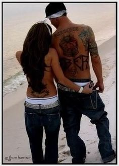#couples #tattoos.