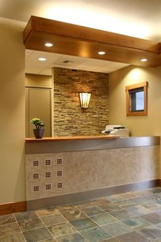 medical office design office. washington state dental and medical office space interior design services by officewraps n