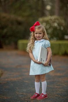 """""""Harper Kate"""" Fave – Back to School First Day Of School Outfit, School Girl Outfit, School Outfits, Little Girl Outfits, Toddler Outfits, Boy Outfits, Cute Outfits, Kindergarten Outfit, Kindergarten Fashion"""