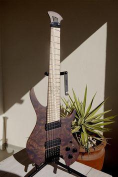 """""""NGD: Skervesen Headless FF8 - Astilla (lots of pics)"""" - http://www.sevenstring.org/forum/extended-range-guitars/241367-ngd-skervesen-headless-ff8-astilla-lots-pics.html"""