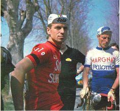 Rik Van Looy,et André Darrigade.