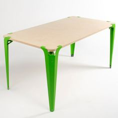Clamp Table | Design | Home