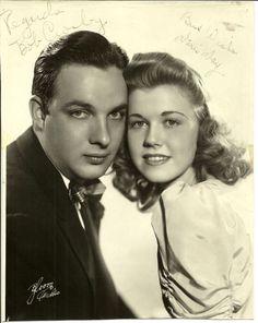 Doris Day & Bob Crosby