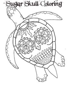 Pattern for coloring book Coloring