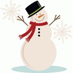 #51718: snowman