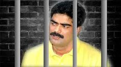 Shahabuddin back in jail, says CM will be 'taught a lesson'