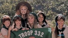 Troop Beverly Hills cast (1989): Where Are They Now?