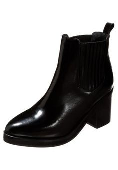 DIURNE - Bottines - noir