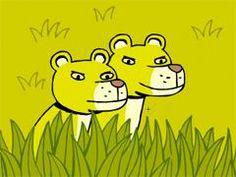 Que mangent les animaux sauvages ? Educational Videos, Fictional Characters, Art, Wild Animals, Cartoon, Kid, Art Background, Kunst, Gcse Art