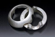 Ring set by Chris Darway.