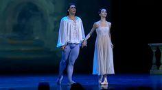 the best couple in ballet - Natalia Osipova & Ivan Vasiliev perform in ROMEO & JULIETTA https://video.buffer.com/v/572ce4773946ae671c168313