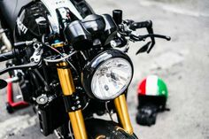 Ducati Monster S4Rs by KBike