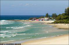 Coolangatta, Qld, Australia