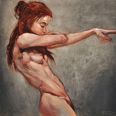 Stretching, by Scott French