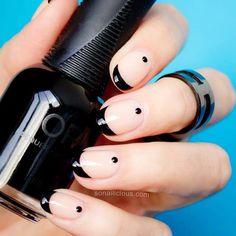 manicure smalto orly
