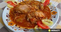 Goulash, Ratatouille, Thai Red Curry, Stew, Favorite Recipes, Dishes, Chicken, Cooking, Ethnic Recipes