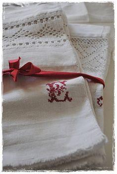 beautiful linen