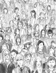 nick drake audience