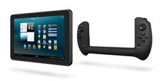 """Bigben Interactive from the world of video games is looking for a new growth by launching its own tablet """"Gametab One"""" for gamers - see more at Net4tech"""