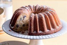 20x dokonalá bábovka | Apetitonline.cz Doughnut, French Toast, Muffin, Food Porn, Good Food, Food And Drink, Menu, Pie, Cooking Recipes