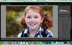 How To Use Brushes and Graduated Filters in Lightroom.