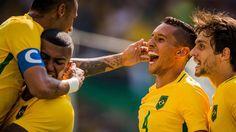 10 coisas para você saber sobre o Dia 12 dos Jogos Olímpicos do Rio