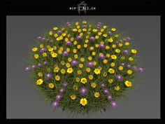 - by - Page 5 3d Character, Character Design, Zbrush, Sculpting, Dandelion, Flowers, Whittling, Sculpture, Dandelions