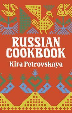 Russian Cookbook:Amazon:Books