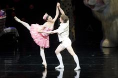 "There were many reasons to drive dance fans giggly with excitement over American Ballet Theatre's ""Whipped Cream,"" which was introduced to the world on Wednesday night at Segerstrom Hall."