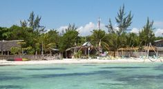 MY Time and Place located in Falmouth, Jamaica. Kenny Chesney filmed one of his videos here.