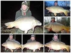 Well what a fantastic start to my 2014 carp fishing season! I've done my first 48hr session at the Beausoleil lake. In total I caught six carp, at a rate of three per night between 24lbs and 34lbs. All fish came from one spot and to one rod on a rig that I'd never tried using before. Bait as always was home rolled Nutrabaits Blue Oyster.  www.frenchcarpandcats.com