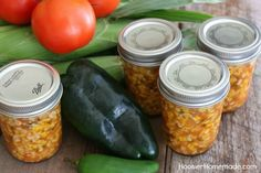 Canning Tips for Beginners