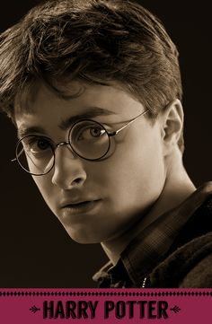 Harry Potter, the boy who almost didn't live, but he did thanks to Hermione.