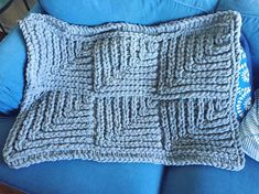 I Love My Blanket Knitting (@iloveblanket) • Instagram photos and videos Blankets For Sale, Finger Knitting, Custom Rugs, Chain Stitch, Knitting Patterns, Blanket Patterns, Knitted Blankets, Repeating Patterns, Lace Shorts