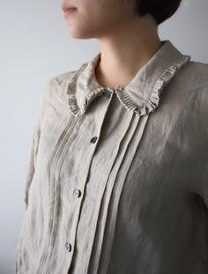 [Envelope Online Shop] Tula Lisette tops