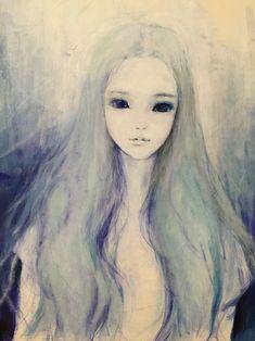 ninifuni-365:  Blue 47